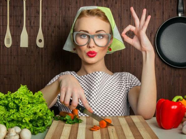 Кулинарные хитрости - простые советы для домохозяек.