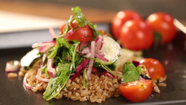 Постные блюда: в чем преимущества