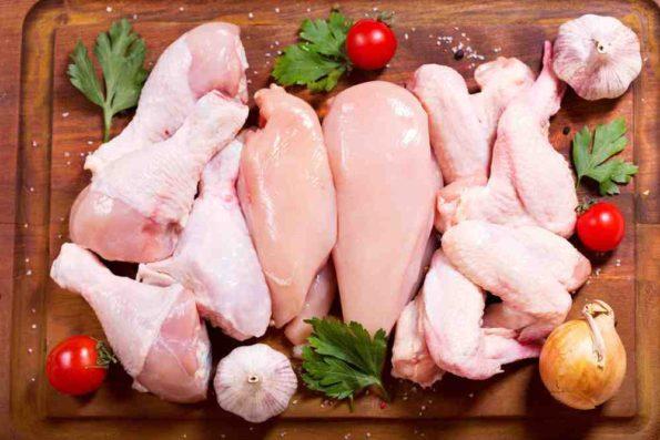 Как выбрать куриное мясо для приготовления блюд?