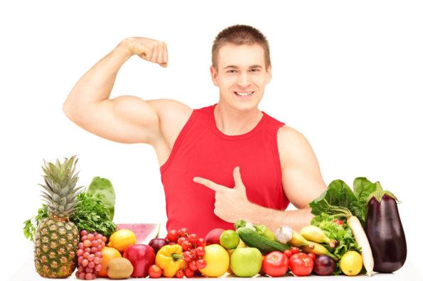 Почему нужно включать вегетарианские блюда в ежедневный рацион