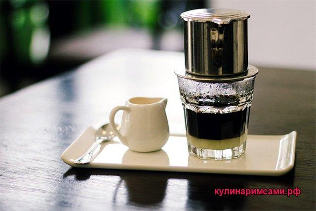 Что нужно знать про кофе Вьетнама