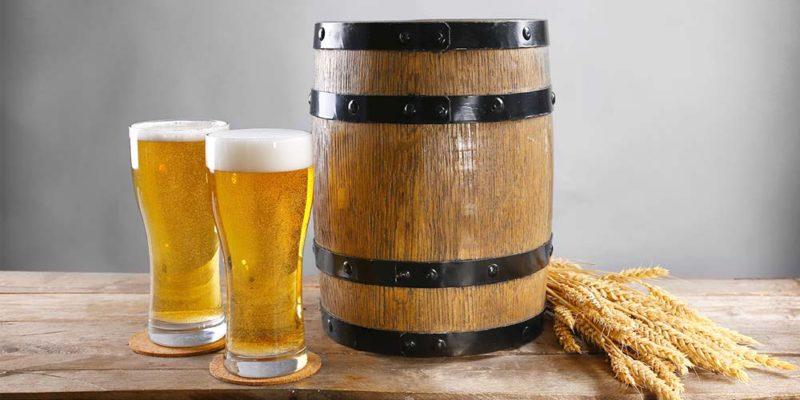 Рецепт классического пива на солоде