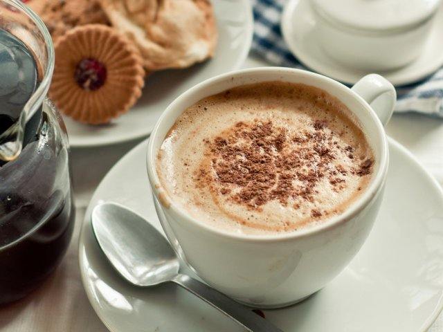 Напиток гурманов: что нужно знать о сортах кофе?