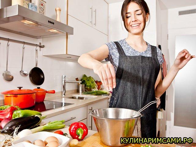 7 простых советов для тех, кто любит готовить