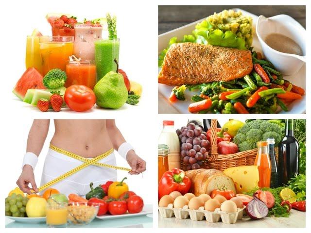 В чем отличие здорового питания от обычного?