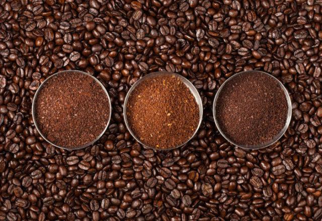 Топ-9 растворимого, зернового и молотого кофе