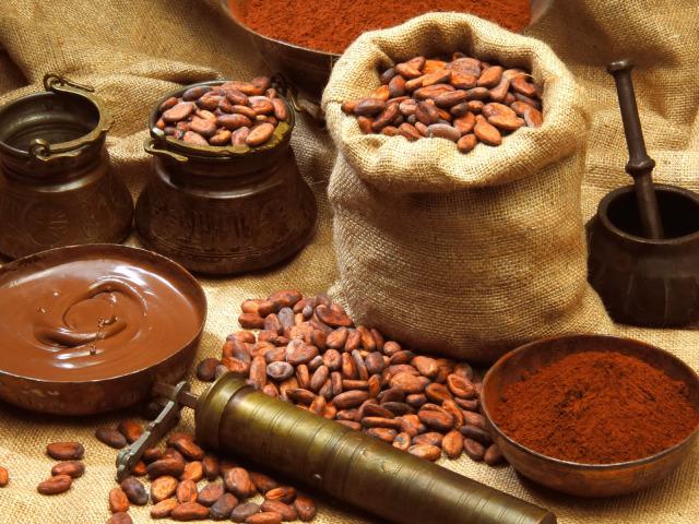 Особенности национальных рецептов кофе